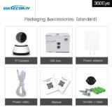 Best Price 1080P CCTV Robot Mini Full HD WiFi IP Camera