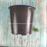8.5inches Wholesale Plastic Flower Pots for Plants, Large Plastic Planters