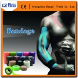 Hospital Disposable Medical Consumables 7.5cm*4.5m Elastic Adhesive Bandage for Wholesale