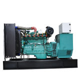 Ce ISO Three Phase 30kVA Gas Generator Biogas/LPG/Biomass Home