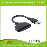 "USB 3.0 to 2.5"" SATA III Hard Drive Adapter Cable"