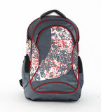 Nice Quality Campus School Sports Outdoor Backpack in Good Price
