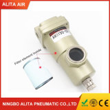 Pneumatic Moisture Separator AMD150 Pneumatic Filter Air Source Processor AMD Water Separator