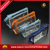 Waterproof Promotional Clear PVC Cosmetic Bag
