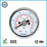 003 Mini Air Pressure Gauge Pressure Gas or Liqulid