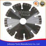 125mm Laser Turbo Saw Blade for General Purpose