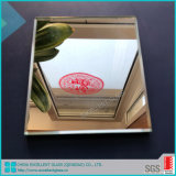 China Wholesale Large Silver Mirror for Gym/Bathroom and Salon Bathroom Mirror