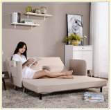Reversible Chaise Sofa Contemporary Sectional Pull out Bed