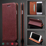 Luxury Snake Wallet Leather Card Flip Stand Case Cover