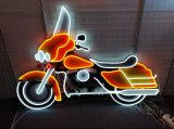 DC12V LED Neon Strip Rope Light for Outdoor Decoration