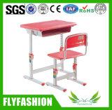 Adjustable School Single Student Desk Set (SF-10S)