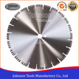 350mm Diamond Turbo Saw Blade with Good Sharpness for Reinforced Concrete Cutting