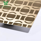 304 PVD Color Decorative Stainless Steel Sheet Buy From China