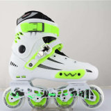 Durable Four PVC Wheel Flashing Retractable Roller Skate Shoes