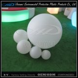 Factory Direct Price LED Ball Light with LLDPE Plastic