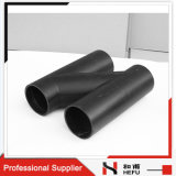 Plastic Injection H Type Waste Water PE Plumbing Pipe Fittings