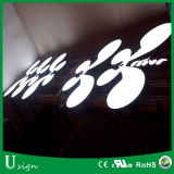 High Brightness Epoxy Resin LED Channel Letters for Advertising