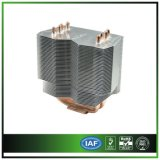 CPU Cooler with 4 PCS Heatpipe
