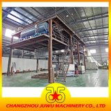 Full Automatic PP Single Die Spunbonded Nonwoven Machinery