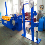 Copper Rod Drawing Machine (HXE-400/9D)