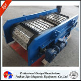 Magnetic Separator for Conveyor Belts