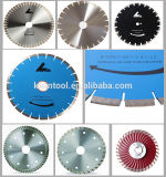 High Quality Fast Cutting of Stone and Civil Engineering Materials Diamond Blade Diamond Discs