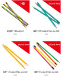 Wood Free Hb Pencil with Cheap Price