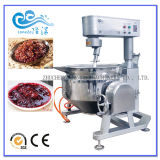 Factory Supply Industrial Stainless Steel Automatic Fruit Jam Cooking Mixer Machine