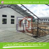 Thailand Project Steel Structure Prefab Mobile House