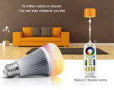 Magic Smart Color Changing 8W RGB+CCT LED Bulb Lamp