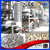 Rapeseed Shelling and Separating Equipment