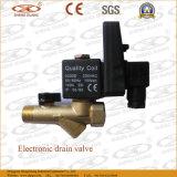 High Pressure Electronic Drain Valve