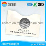 RFID Blocking Sleeves with Graphic Design for Identity Protection