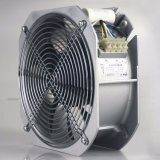 225mm Square 80mm Height Axial Fan for Electrical Board Fj22082mab