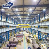 Manufacturer Price Ready Made Economic Prefab Buildings Steel Structure