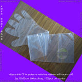 Disposable Arm Length Veterinary Gloves