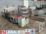 Color Printing Napkin Tissue Making Machine