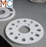Wear and Heat Resistance 1800c Alumina Ceramic Parts
