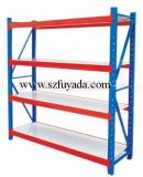 Steel Storage Heavy Duty Display Warehouse Rack with Layer Panel