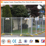 Temporary Construction Fence Hot Sale for Building---Australia Standard