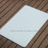 Green Diatomite Massage Foot Mat