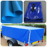UV &Waterproof PVC Cover Material Trailer Cover