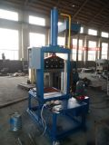 Single Knife Hydraulic Press Bale Cutter with Good Quality