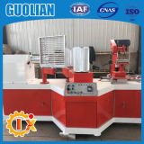 Gl-200 Wholesale Smart Paper Pipe Making Machine