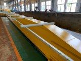 Indoor Steel Bar Eot Top Running Cranes with Winch