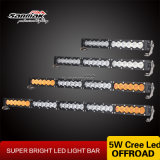 "7"" 30W High Power CREE Single Row LED Light Bar"