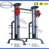 Hot Sale Fitness Equipment / Gym Exercise Equipment Smith Machine Bodybuilding