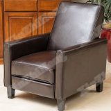 Living Room Furniture Latest Modern Leather Recliner Sofa