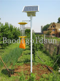 Solar Insect Killer Lamp for Farm