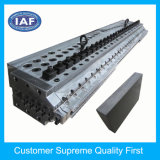 The Thickest Plate Plastic Extruder Mould Maker in China